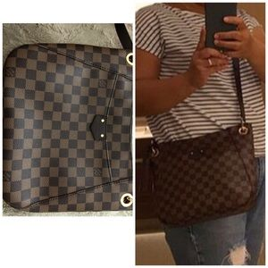ff6e2ffdda8 Louis Vuitton Bags - LV South Bank Besace Crossbody